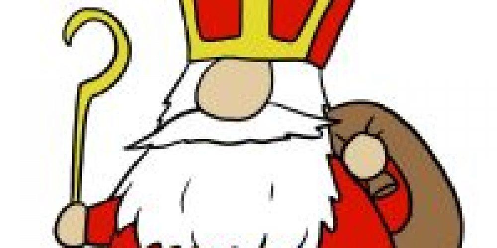 Nikolausfeier für die Kinder
